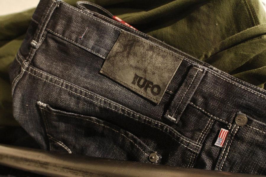 UFO jeans