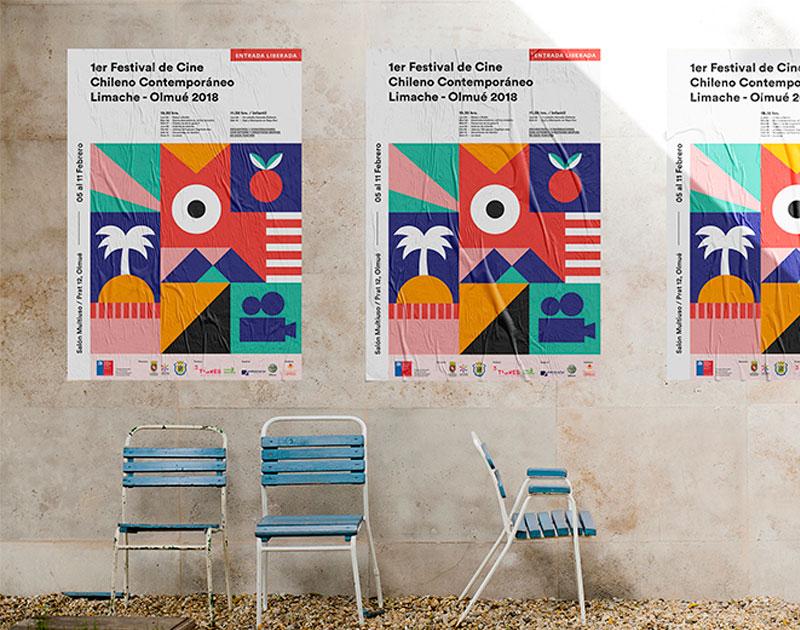 1er Festival de cine chileno contemporáneo Limache Olmué