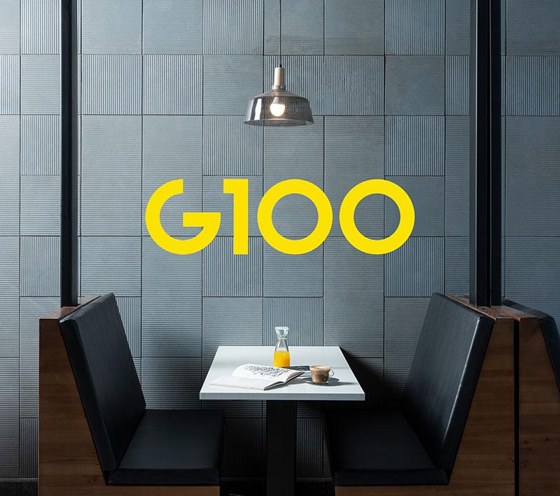 G100 Arquitectos